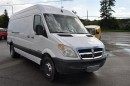 Used 2008 Dodge Sprinter 3500 High Roof 170 WB for sale in Aurora, ON