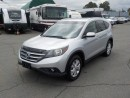 Used 2013 Honda CR-V Touring AWD for sale in Burnaby, BC