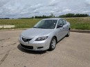 Used 2007 Mazda MAZDA3 GX for sale in Stony Plain, AB