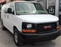 Used 2010 GMC Savana Cargo Van for sale in Etobicoke, ON