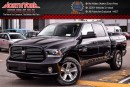 New 2017 Dodge Ram 1500 New Car Sport 4x4|Crew|RamBox|Convi.,Trailer Tow Pkgs|Nav|Leather|20