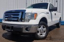 Used 2010 Ford F-150 XLT Long Box 4x4 for sale in Kitchener, ON