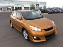 Used 2009 Toyota Matrix XR for sale in Calgary, AB