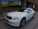 Used 2009 Infiniti G37 X Luxury for sale in Woodbridge, ON
