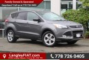 Used 2013 Ford Escape SE B.C OWNED, LOW KM'S for sale in Surrey, BC