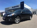 Used 2013 Subaru Outback 3.6R Limited Package 3.6R~Limited Pkg~off-lease for sale in Richmond Hill, ON