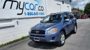 Used 2012 Toyota RAV4 BASE for sale in Richmond, ON