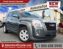 Used 2012 GMC Terrain SLE-1 LOCALLY OWNED! for sale in Abbotsford, BC