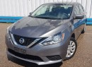 Used 2016 Nissan Sentra 1.8 S *BLUETOOTH* for sale in Kitchener, ON