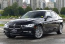 Used 2013 BMW 328i Sedan Luxury Line *Navigation* for sale in Vancouver, BC