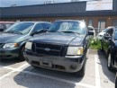 Used 2001 Ford Explorer Base AS IS !!!! for sale in Concord, ON