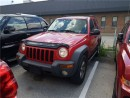 Used 2004 Jeep Liberty Sport for sale in Concord, ON