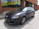 Used 2009 Audi A3 2.0T Premium S-Line for sale in Woodbridge, ON