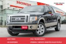 Used 2012 Ford F-150 Lariat for sale in Whitby, ON