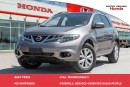 Used 2014 Nissan Murano SL (CVT) for sale in Whitby, ON