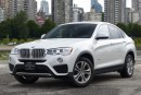 Used 2016 BMW X4 xDrive28i for sale in Vancouver, BC