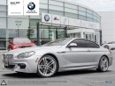 Used 2014 BMW 650i xDrive Coupe M Sport for sale in Oakville, ON