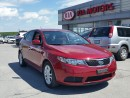 Used 2011 Kia Forte5 2.0L EX for sale in Newmarket, ON