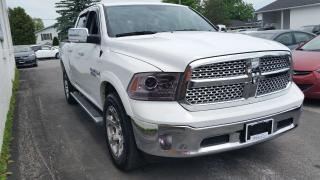 Used 2016 Dodge Ram 1500 Laramie for sale in Richmond, ON