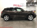 Used 2012 Audi Q5 2.0T Premium Plus Navigation Panoramic Sunroof for sale in St George Brant, ON