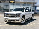 Used 2015 Chevrolet Silverado 1500 for sale in Gloucester, ON