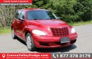 Used 2004 Chrysler PT Cruiser Classic Edition VALUE PRICED & SAFETY INSPECTION AVAILABLE UPON REQUEST for sale in Courtenay, BC