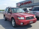 Used 2003 Subaru Forester XS for sale in Newmarket, ON