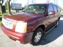 Used 2002 Cadillac Escalade for sale in Ajax, ON