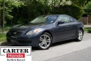 Used 2009 Infiniti G37 X Premium + AWD + LOCAL + ACCIDENTS FREE! for sale in Vancouver, BC
