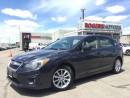 Used 2013 Subaru Impreza - HATCH - BLUETOOTH - HTD SEATS for sale in Oakville, ON