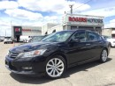 Used 2013 Honda Accord TOURING - NAVI - REVERSE CAM for sale in Oakville, ON