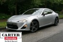 Used 2013 Scion FR-S + BLUETOOTH + ALLOYS + LOW KMS! for sale in Vancouver, BC