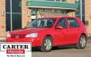 Used 2008 Volkswagen City Golf 2.0L 5spd MANUAL + HEATED SEATS + 2 SETS OF TIRES for sale in Vancouver, BC