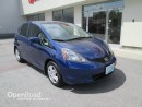 Used 2013 Honda Fit LX for sale in Burnaby, BC