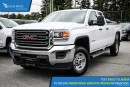 New 2017 GMC Sierra 2500 HD Base AM/FM Radio and Air Conditioning for sale in Port Coquitlam, BC