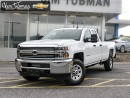 New 2017 Chevrolet Silverado 2500HD WT for sale in Gloucester, ON