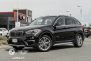 Used 2017 BMW X1 Premium Package Essential with ZDV! for sale in Langley, BC