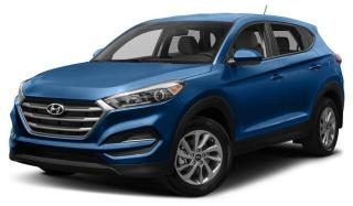 New 2017 Hyundai Tucson Ultimate for sale in Abbotsford, BC