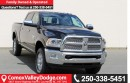 New 2017 Dodge Ram 3500 Laramie PARK ASSIST, FRONT/REAR HEATED SEATS, SUNROOF, BACK UP CAMERA, BLUETOOTH for sale in Courtenay, BC