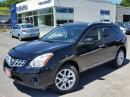 Used 2011 Nissan Rogue SL AWD w/NAV for sale in Kitchener, ON