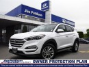 Used 2017 Hyundai Tucson SE 2.0-Sunroof-Leather-Heated Front & Rear seats for sale in Port Coquitlam, BC