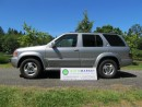 Used 2000 Infiniti QX4 Pristine, Insp, Warr, for sale in Langley, BC