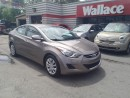 Used 2013 Hyundai Elantra GL BlueTooth Automatic for sale in Ottawa, ON
