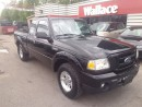 Used 2010 Ford Ranger Sport SuperCab 4-Door 2WD for sale in Ottawa, ON