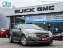 Used 2010 Cadillac CTS 3.0L for sale in North York, ON