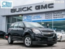 Used 2012 Chevrolet Equinox LS for sale in North York, ON