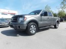 Used 2014 Ford F-150 - for sale in Quesnel, BC