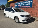 Used 2017 Chrysler Pacifica Touring-L Plus for sale in Hanover, ON