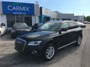 Used 2013 Audi Q5 2.0L Premium for sale in London, ON