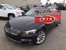 Used 2013 BMW 3 Series 320i xDrive 1 OWNER NO ACCIDENTS for sale in Cambridge, ON